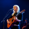 Foto Laura Marling te Crossing Border Den Haag 2011
