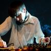 James Holden foto STRP Festival 2011