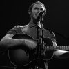 Foto James Vincent McMorrow te Crossing Border Antwerpen 2011