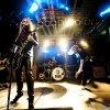 Black Spiders foto Speedfest 2011