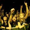 Foto  op Arch Enemy - 9/12 - 013