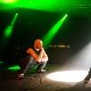 Aux Raus foto Oud en Nieuw Festival - 01/12 - Effenaar