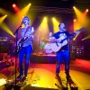 Arie-Wubbo Soundtrack live foto Club 3VOOR12 Eindhoven - 20/01 - Effenaar