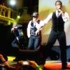 Festivalinfo review: Boyz II Men - 25/1 - Paradiso