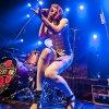 Foto Halestorm te Shinedown - 6/2 - Paradiso