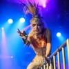 Foto Emilie Autumn op Emilie Autumn - 23/3 - Tivoli