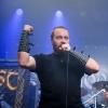 Foto Heidevolk op Paganfest 2012: Eluveitie / Primordial - 28/3 - Patronaat