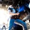 Chimaira foto Chimaira - 30/3 - Melkweg