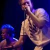 Festivalinfo review: Kakkmaddafakka - 31/3 - Melkweg
