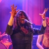 Foto The Devil's Blood op The Devil's Blood - 6/4 - Paard van Troje