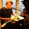 Festivalinfo review: Ben Howard - 11/4 - Veerpont Amsterdam