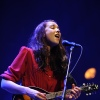 Foto Lisa Hannigan te Motel Mozaique 2012