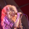 Foto The Asteroids Galaxy Tour te Bevrijdingsfestival Overijssel 2012