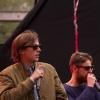 De Jeugd Van Tegenwoordig foto Bevrijdingspop Haarlem 2012