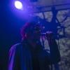 Foto  op Bevrijdingspop Haarlem 2012