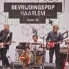 Foto Spinvis te Bevrijdingspop Haarlem 2012