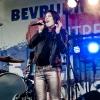 Foto Rachèl Louise te Bevrijdingsfestival Utrecht