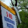 Foto  op Bevrijdingsfestival Zuid Holland 2012