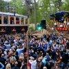 Foto FeestDJRuud te Dauwpop 2012