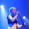 Austra foto London Calling 2012 #1