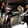 Saxon foto Judas Priest - 24/5 - Rodahal