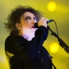 Foto The Cure te Pinkpop 2012 - Zaterdag