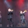 Foto Babylon Circus te Pinkpop 2012 - Zondag