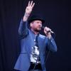 Foto Racoon op Pinkpop 2012