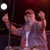 Foto Seasick Steve op Pinkpop 2012