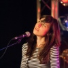Foto Julia Holter te Le Guess Who? May Day 2012