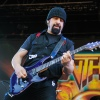 Foto Anthrax op Fortarock 2012