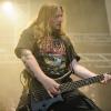 Foto Meshuggah te Fortarock 2012