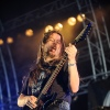 Foto Asphyx te Fortarock 2012