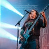 Foto Slayer te Fortarock 2012