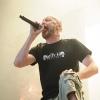 Meshuggah foto Fortarock 2012