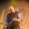 Foto Slayer op Fortarock 2012