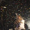 Foto The Flaming Lips op Optimus Primavera Sound 2012