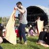 Foto  op Optimus Primavera Sound 2012