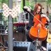 Foto Spinvis te ZOOmeravond: Spinvis - 9/6 - Artis