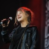 Foto Selah Sue op Indian Summer 2012