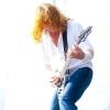 Foto Megadeth op Graspop Metal Meeting 2012