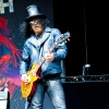Foto Slash te Graspop Metal Meeting 2012
