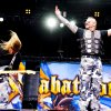 Sabaton foto Graspop Metal Meeting 2012