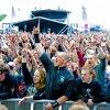 Foto  op Graspop Metal Meeting 2012