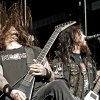 Foto Machine Head op Graspop Metal Meeting 2012