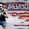 Killswitch Engage foto Graspop Metal Meeting 2012