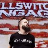 Killswitch Engage foto Graspop Metal Meeting 2012