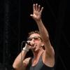 Foto dEUS te Rockin Park 2012