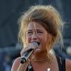 Foto Selah Sue te Rockin Park 2012