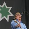 Foto Flogging Molly te Rockin Park 2012